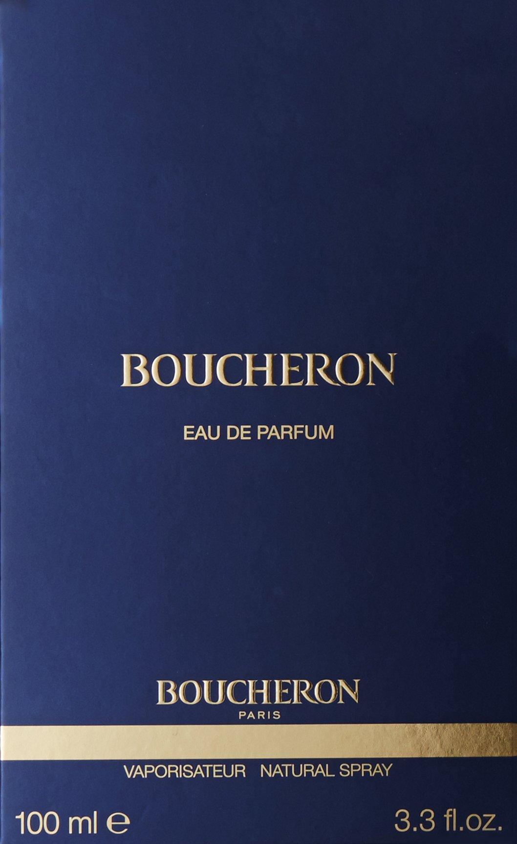 BOUCHERON Pour Femme Eau de Parfum, Floral Oriental, 3.3 fl. oz. by BOUCHERON (Image #4)