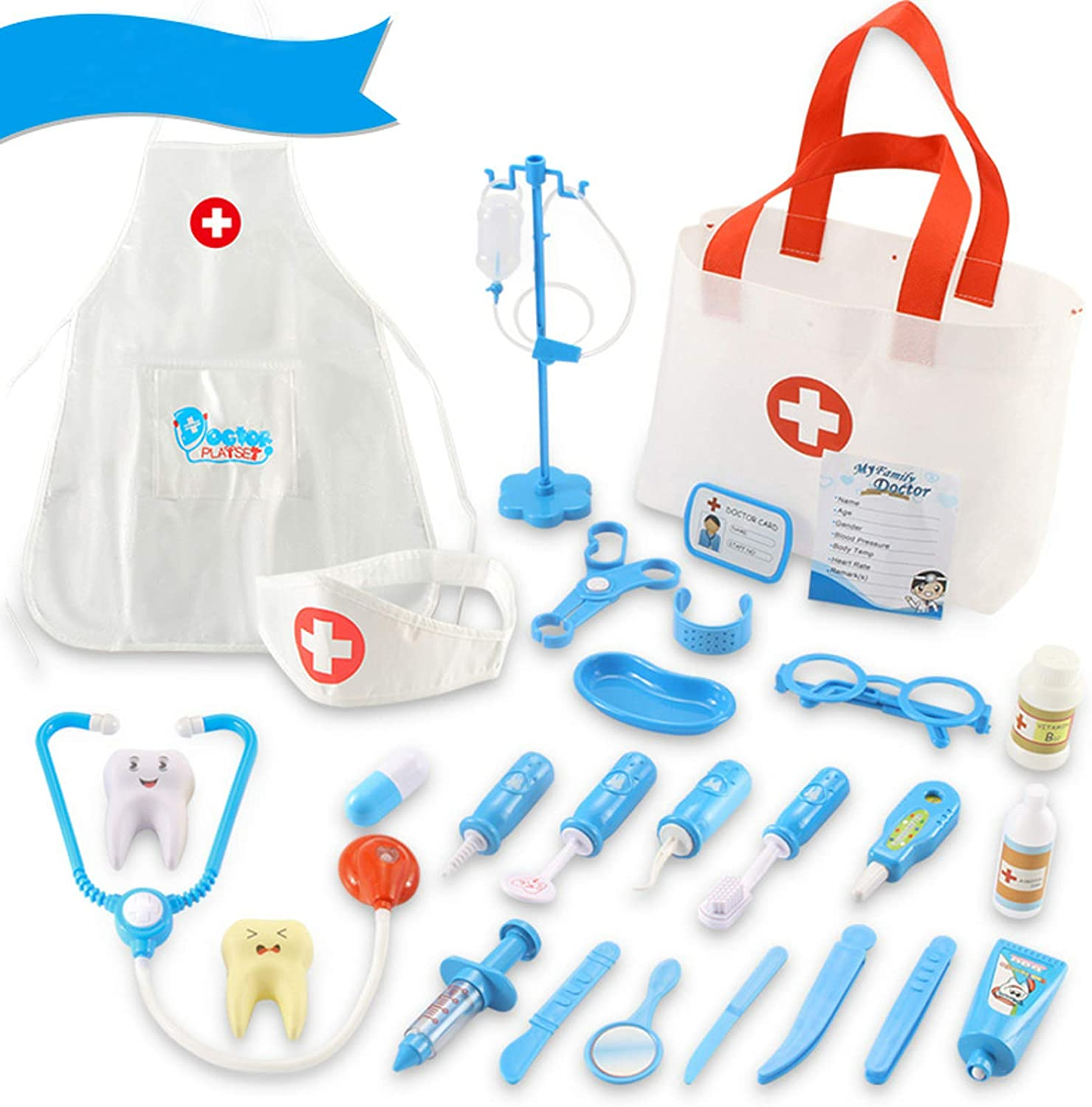 Amazon Promo Code for Doctor Kit for Kids