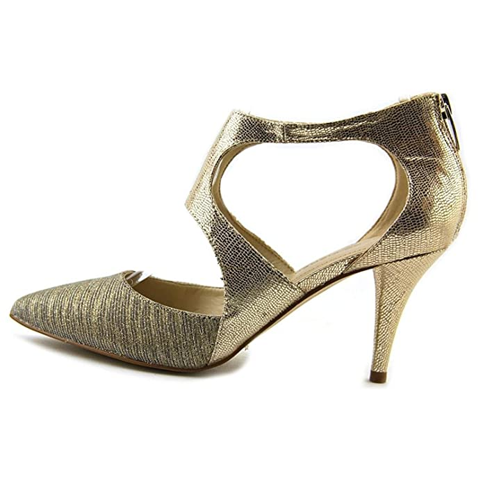 Amazon.com | Marc Fisher Womens Kabriele Pointed Toe Classic Pumps | Shoes