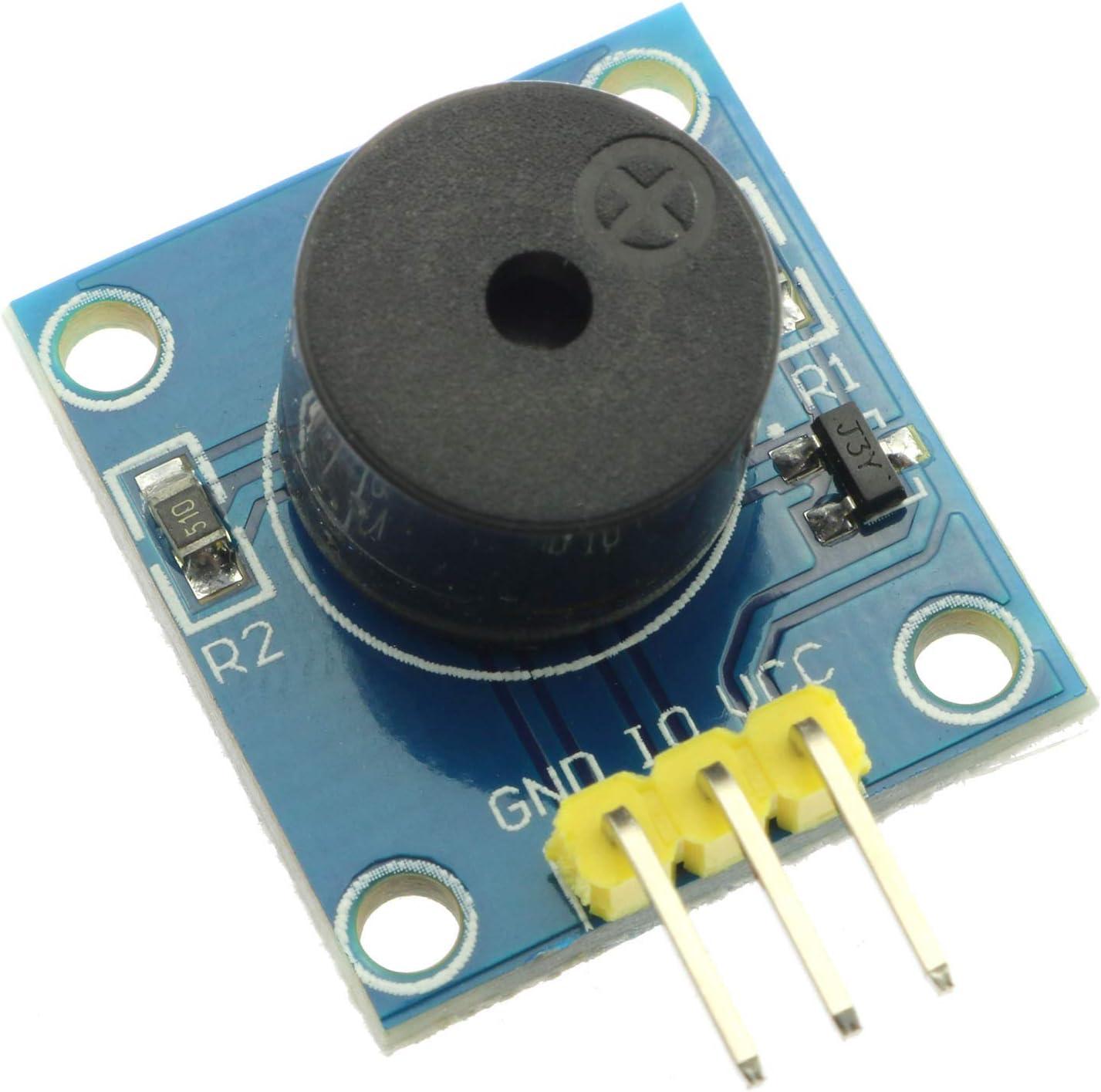 5pcs//Set Passive Buzzer Module For Arduino Passive Buzzer Low Level Modules.s4