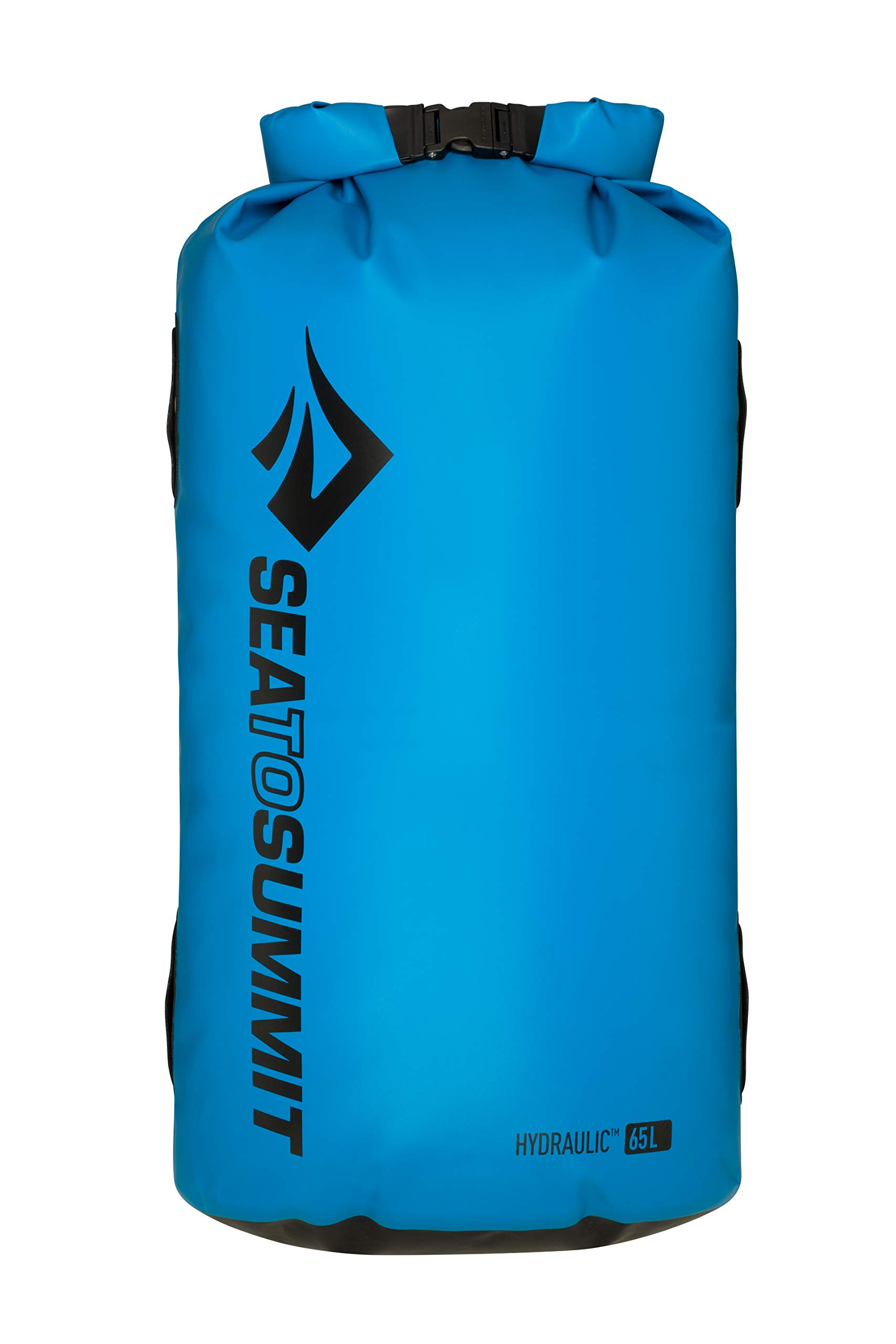 Sea to Summit Hydraulic Dry Bag, Blue, 65 Liter by Sea to Summit