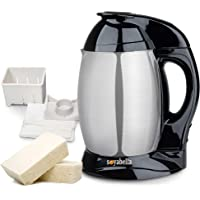 Tribest Soyabella SB-132 Soymilk Maker and Tofu Kit