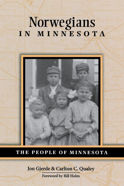 Norwegians in Minnesota (People of Minnesota) pdf epub
