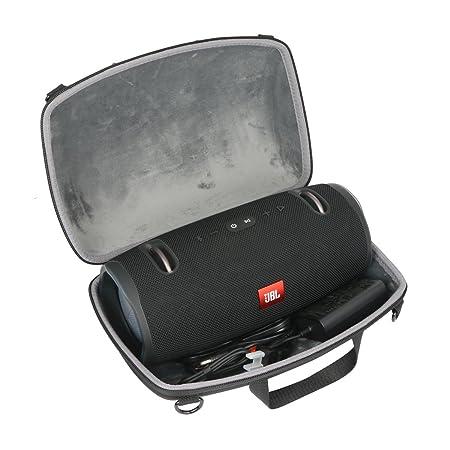 Review co2crea Hard Travel Case