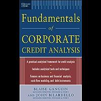 Standard & Poor's Fundamentals of Corporate Credit Analysis