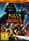 Star Wars Rebels - Die komplette zweite Staffel [Edizione: Germania]