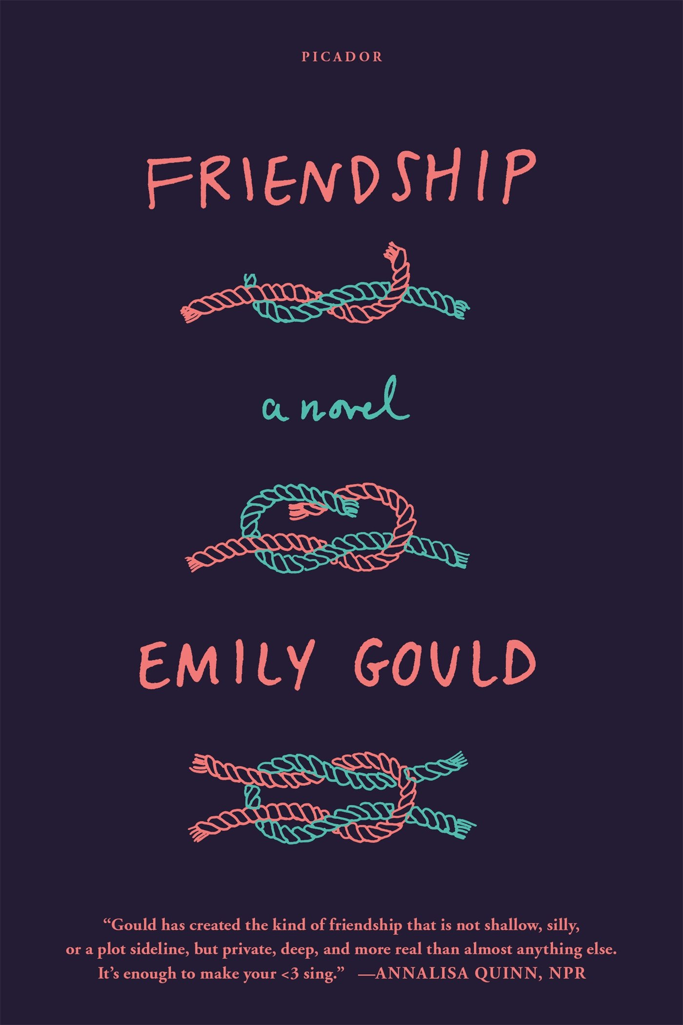 Image result for Friendship - Emily Gould