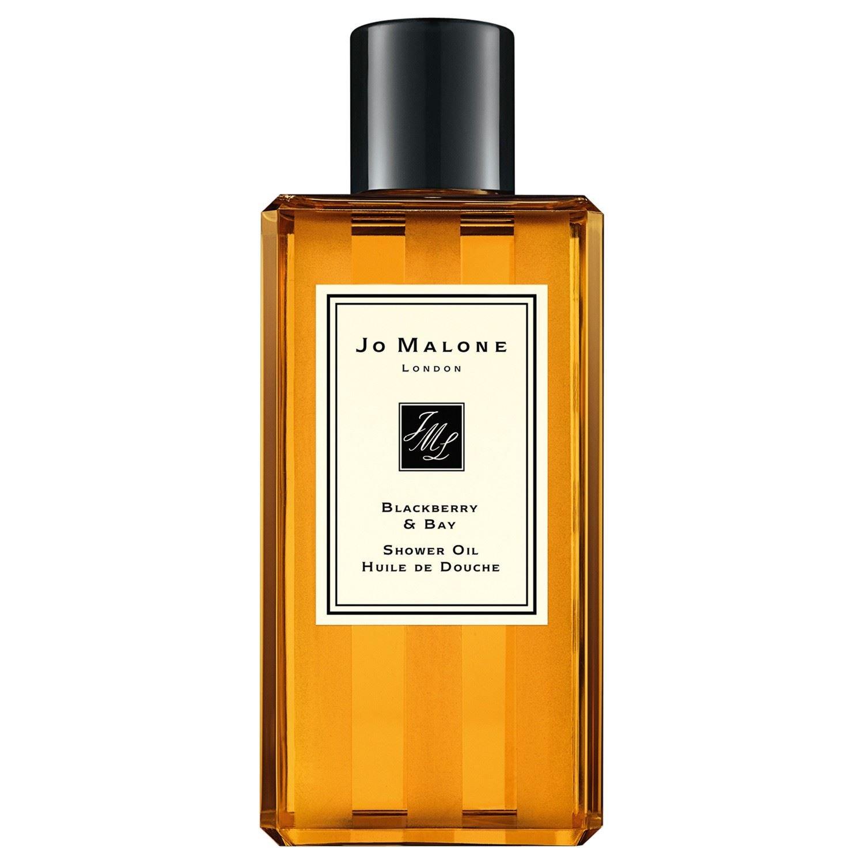 Jo Malone London Blackberry & Bay Shower Oil 100ml (PACK OF 2)