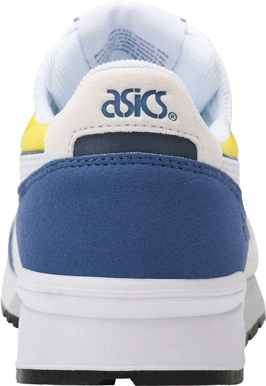 Asics Gel-Lyte OG (Weiß 36 Blau) - 36 (Weiß EUR · 5,5 US 6b1c32