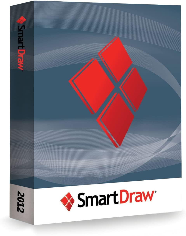 Amazon.com: SmartDraw 2012: on
