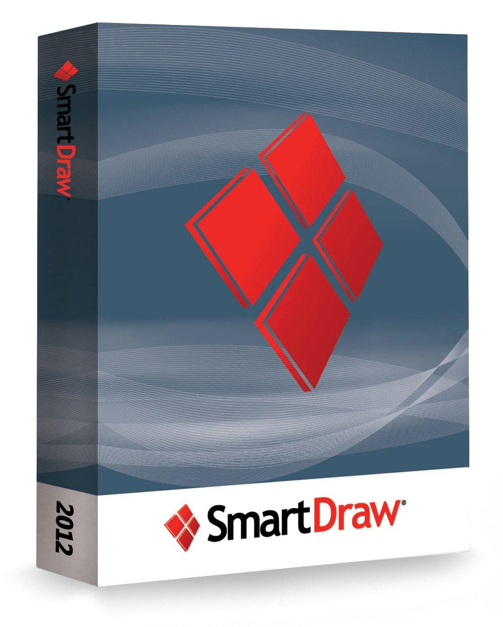 smartdrawcom smartdraw vp amazoncouk software - Smartdraw For Windows