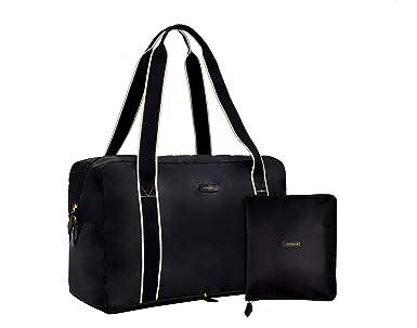 Paravel Travel Fold-Up Bag