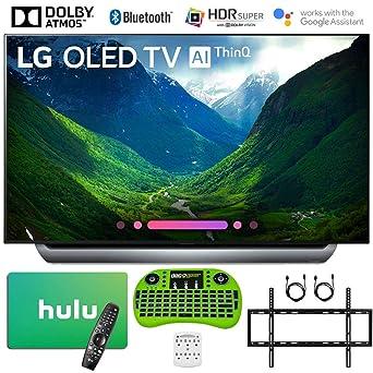 Amazon.com: LG oled55 °C8pua 55
