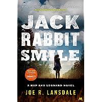 Jackrabbit Smile: Hap and Leonard Book 11