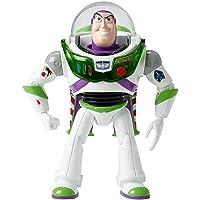 Deals on Disney Pixar Toy Story Blast-Off Buzz Lightyear Figure 7-inch