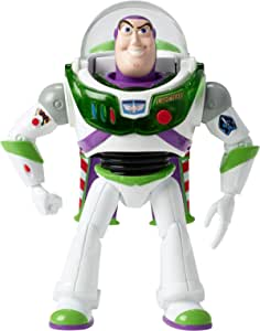 Disney Pixar Toy Story Blast-Off Buzz Lightyear Figure