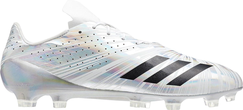 アディダス メンズ スニーカー adidas Men's adizero 5-Star 40 Football [並行輸入品] B07CMYZPYW