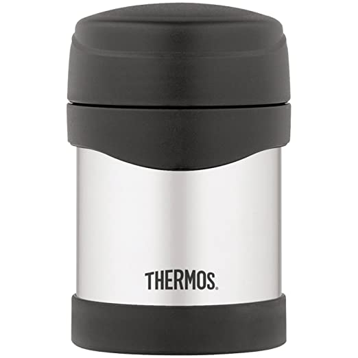 Thermos 2330TRI6 Vacuum Insulated Food Jar Review