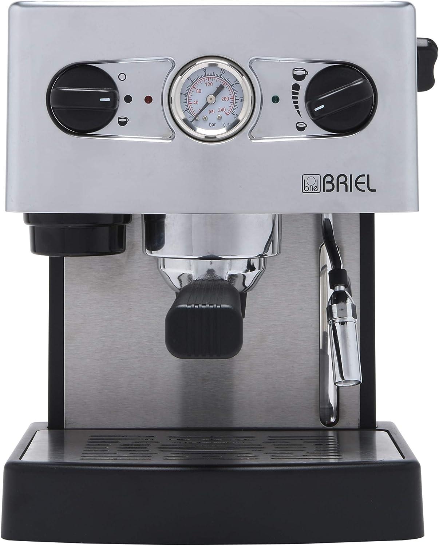Briel ES74 Machine /à Caf/é Expresso