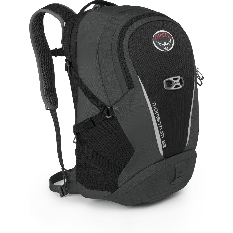 Osprey Packs Momentum 32 Daypack, Black