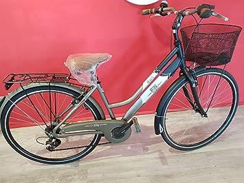 Regina Bicicleta de Mujer Libre 28