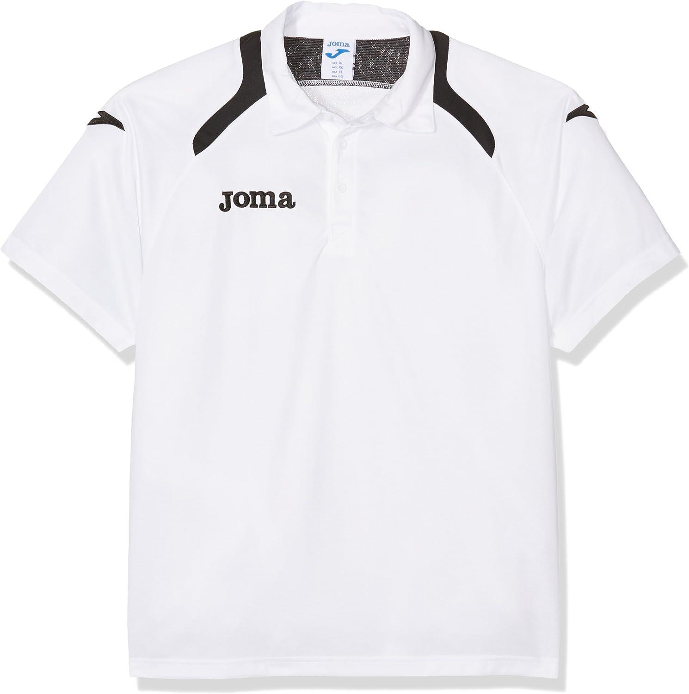 Joma Champion II - Polo para niño: Amazon.es: Zapatos y complementos