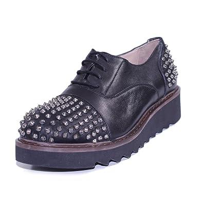 36 EU  Chaussures de Gymnastique femme - Noir - noir Chaussures Tiurai noires femme VALLEVERDE   Baskets Femme VNTaw93f
