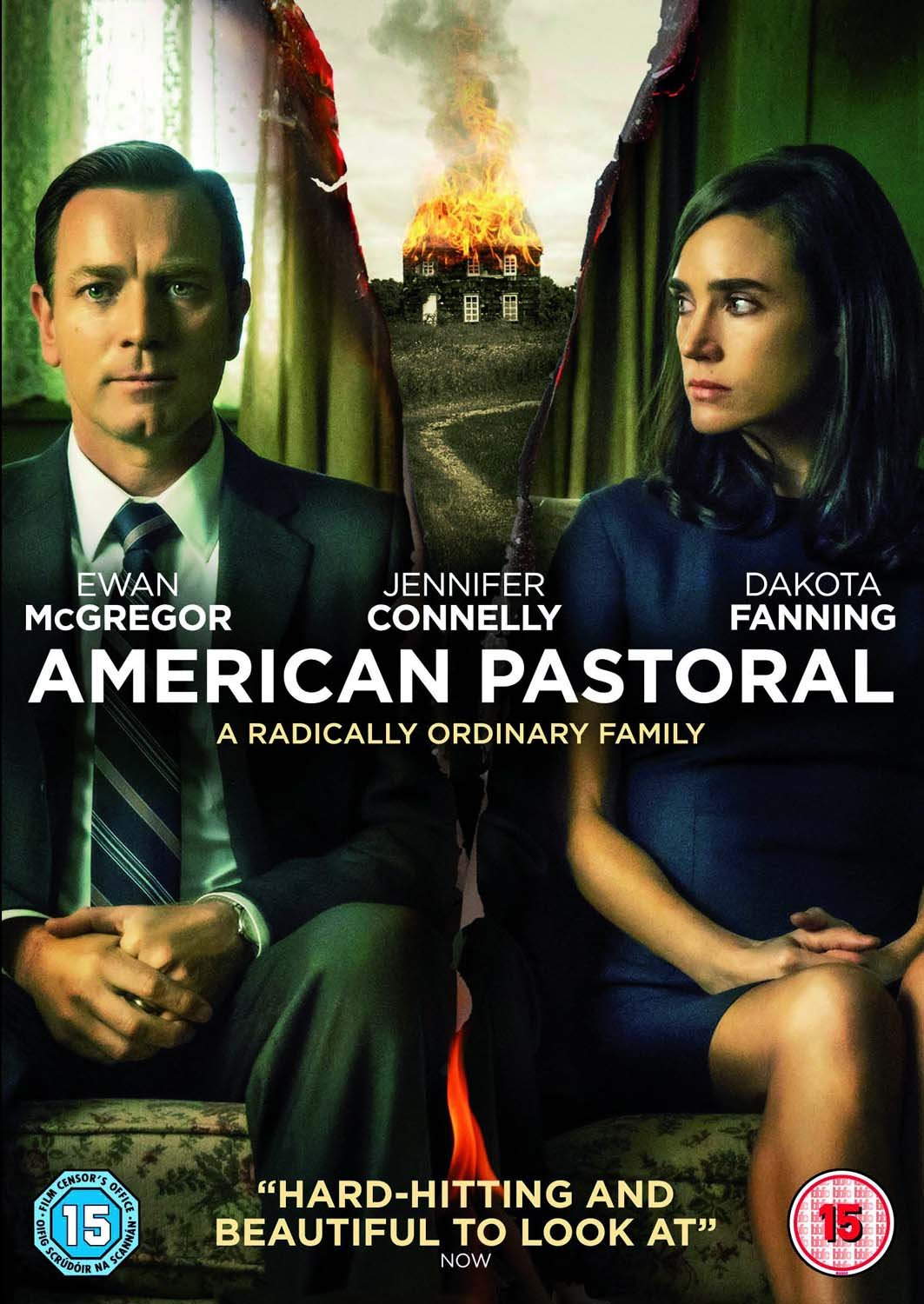 How To Be Single: Amazon: Dakota Leslie Mann Single American Pastoral [dvd]