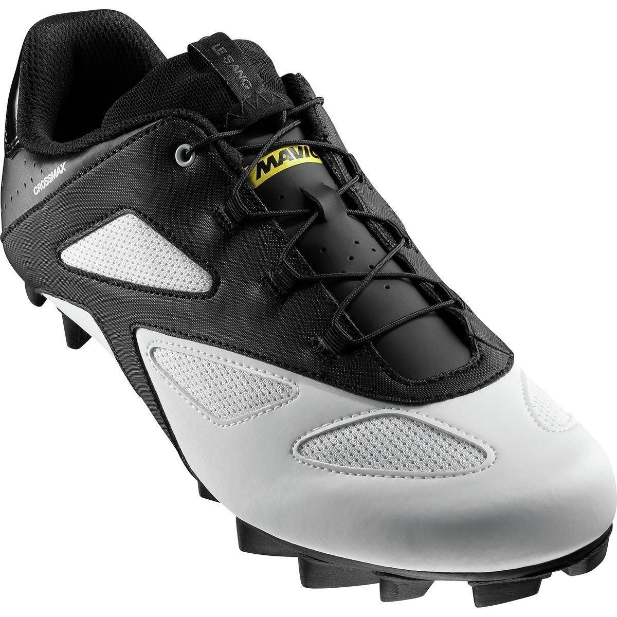 MAVIC Zapatillas de Ciclismo de Hombre Crossmax: Amazon.es: Deportes y aire libre