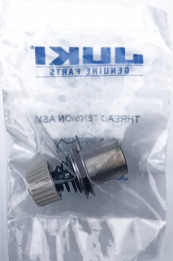 Thread Tension Assembly Second Juki Bartack Genuine