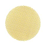 200 Pieces Pipe Screens Brass Screens