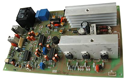 Rashri 500 watt Inverter Card, Inverter Board, PCB, Inverter Motherboard