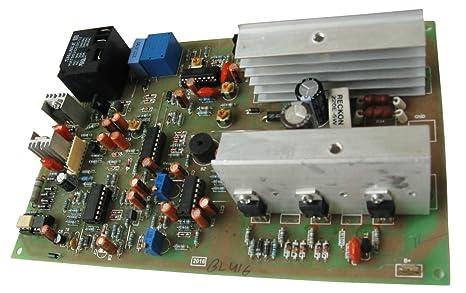 Peachy Amazon In Buy Rashri 500 Watt Inverter Card Inverter Board Pcb Wiring Digital Resources Indicompassionincorg