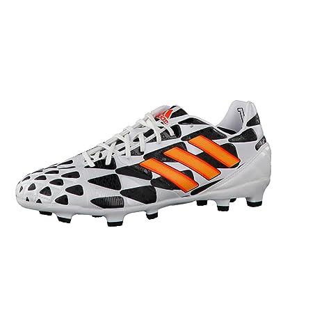 Dettagli su Scarpe da calcio nitrochange 2.0 Adidas n.44,5