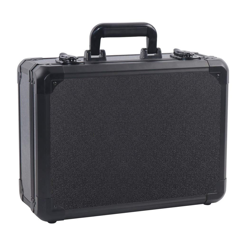 Cinhent Militar Spec Hardshell maletín de Transporte Impermeable ...