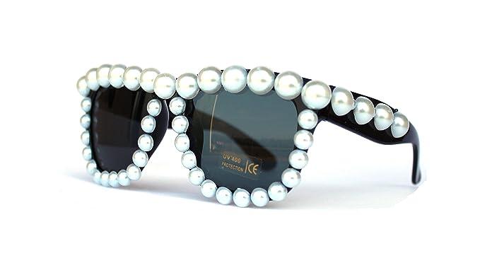 Sunglasses perlen hochzeit stag parties fun glasses wedding sunglasses perlen hochzeit stag parties fun glasses wedding decoration amazon clothing junglespirit Choice Image