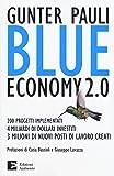 Blue economy 2.0. 200 progetti implementati, 4 miliardi di dollari investiti, 3 milioni di nuovi posti di lavoro creati