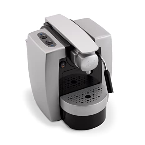 Amazon.com: Illy mitaca 21035 Pod 1 Plus Espresso machine ...