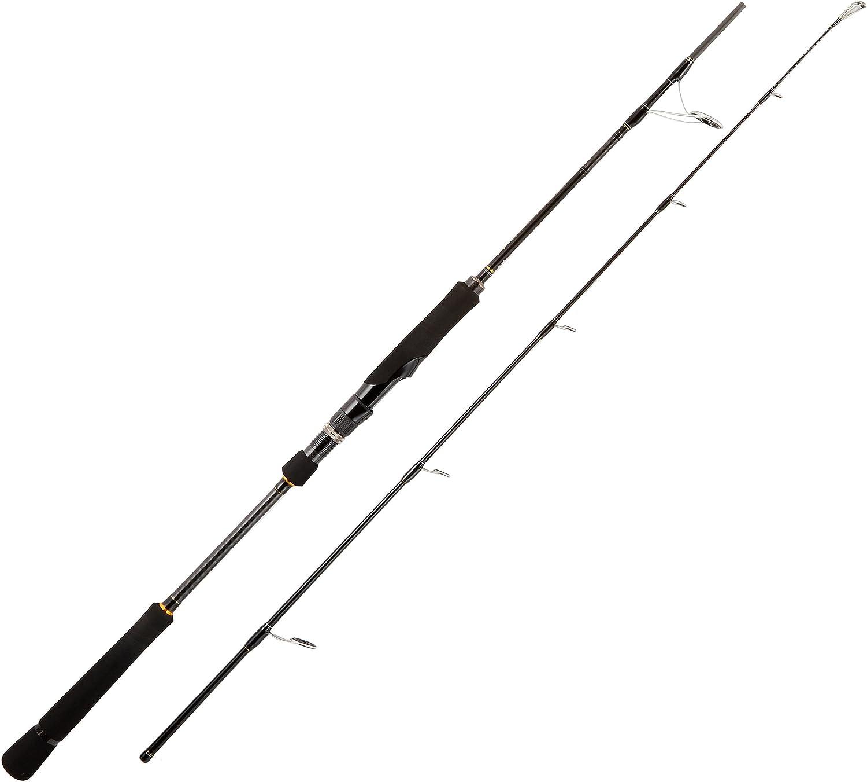 メジャークラフト 釣り竿 スピニングロッド 3代目 クロステージ ジギング 2ピース CRXJ-S602/3 6.0フィート