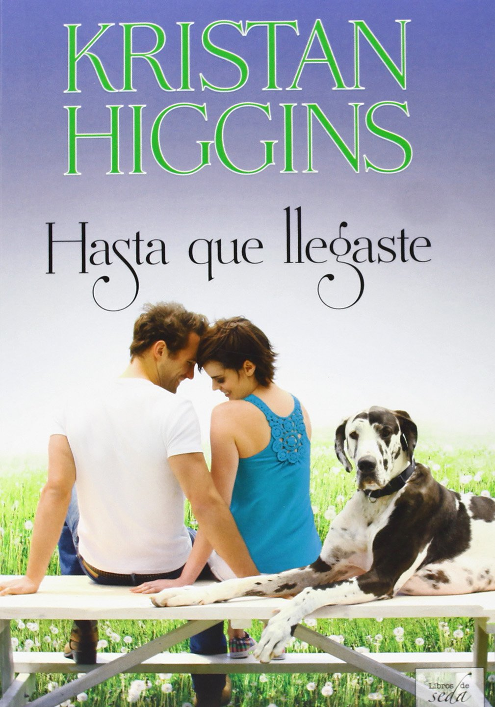 Hasta que llegaste / Until There Was You (Spanish Edition) pdf