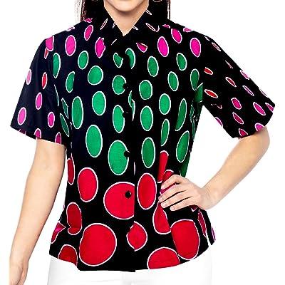 090add9ca5a  La Leela  100% Algodón de Peso Ligero 3 EN 1 Aloha Caribe Loungewear
