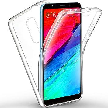 TBOC Funda para Xiaomi Redmi 5 (5.7 Pulgadas): Amazon.es: Electrónica