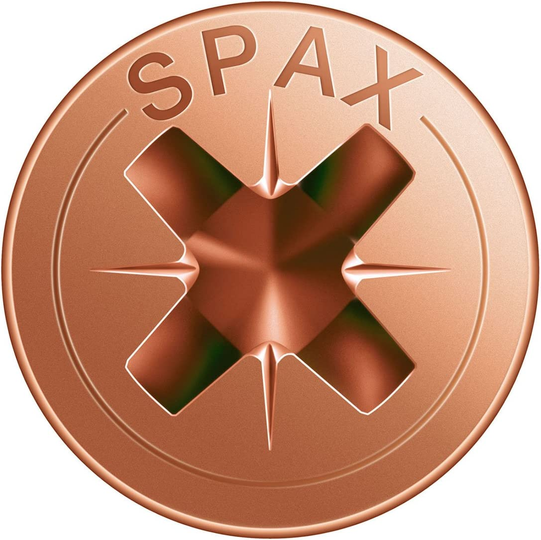 SPAX 1081140600805 Tornillo para yeso