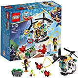 LEGO 41234 DC Super Hero Girls Bumblebee Helicopter