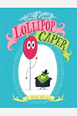 Great Lollipop Caper Kindle Edition