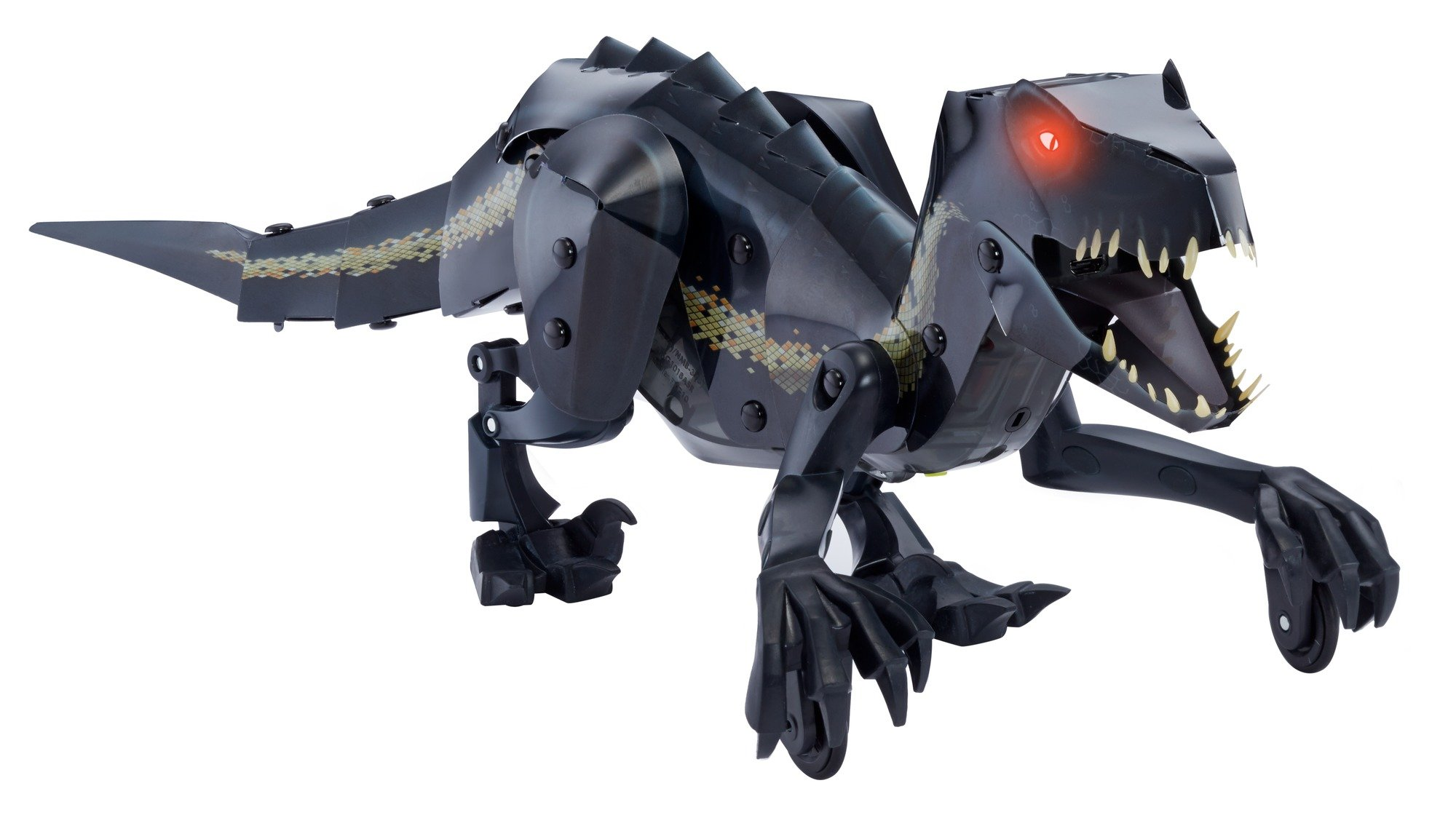 Kamigami Jurassic World Indoraptor Robot by Jurassic World Toys (Image #9)