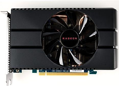 Amazon Com Amd Radeon Rx 580 4gb Gddr5 Video Graphics Card Oem Computers Accessories