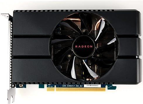 Amazon.com: AMD Radeon RX 580 4 GB GDDR5 – Tarjeta de ...