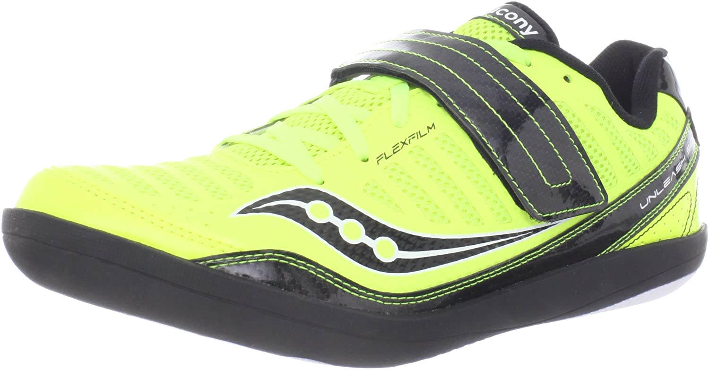 Saucony Men's Unleash Sd Throwing Shoe