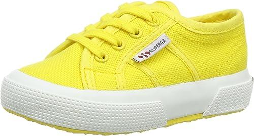 Superga Unisex Kids/' 2750-bstrap Low-Top Sneakers